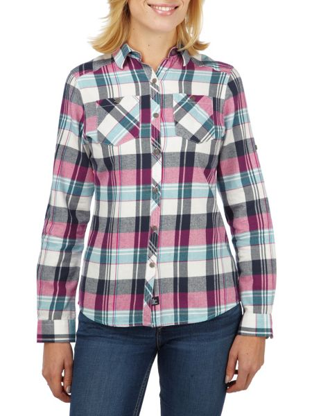 Tog 24 Sarah womens TCZ cotton shirt