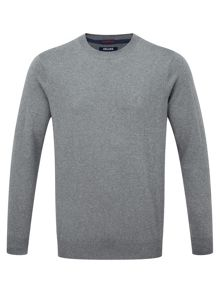 Tog 24 Plateau mens cashmere mix jumper