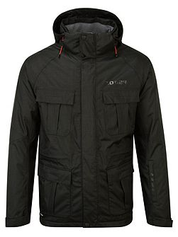 Razor mens milatex ski jacket
