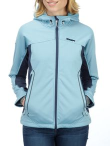 Tog 24 Bergen ladies TCZ softshell jacket