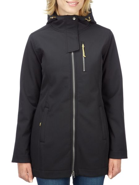 Tog 24 Dusky womens TCZ softshell jacket