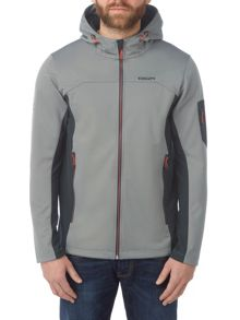 Tog 24 Ontoro Mens TCZ Softshell Jacket