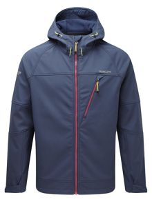 Tog 24 Dynamo Mens TCZ Softshell Jacket