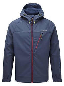 Dynamo Mens TCZ Softshell Jacket