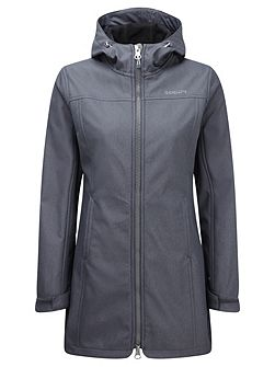 Laurel Womens TCZ Softshell Jacket