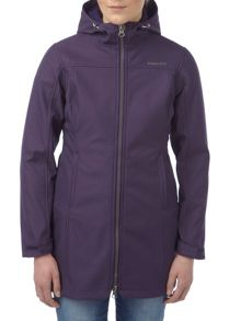 Tog 24 Laurel Womens TCZ Softshell Jacket