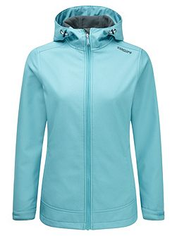 Lara Women TCZ Softshell Jacket