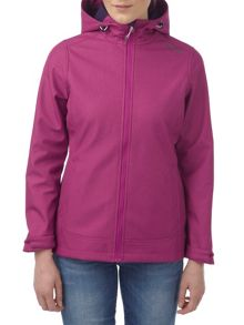 Tog 24 Lara Women TCZ Softshell Jacket
