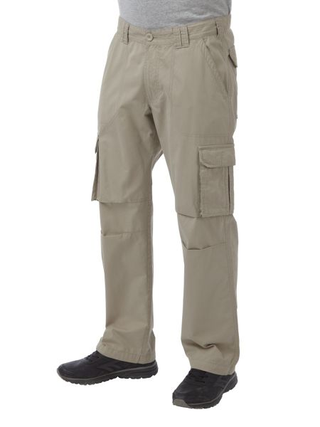 Tog 24 Canyon Mens Cargo Trousers Regular