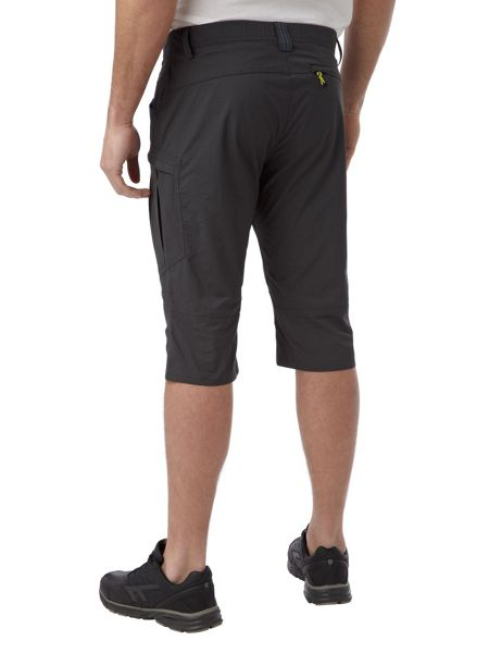 Tog 24 Reno Mens TCZ Tech 3/4 Length Trousers