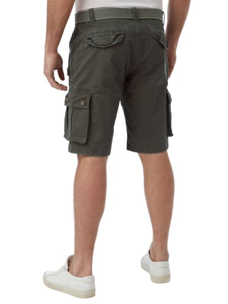 Tog 24 Courage Mens Cargo Shorts