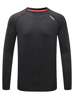 Stride Mens TCZ Stretch Running Top