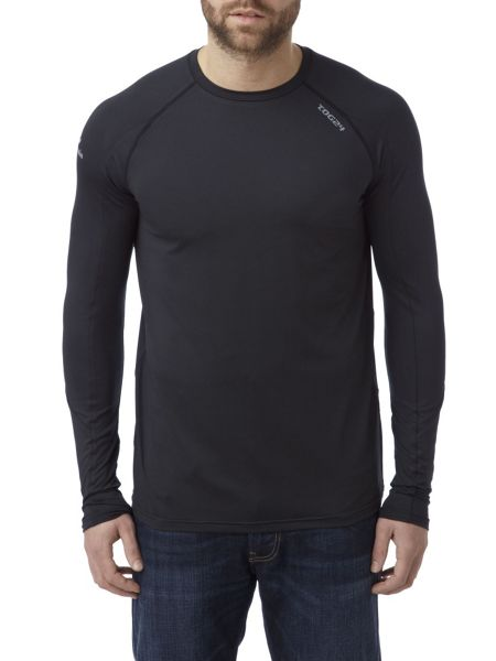 Tog 24 Stride Mens TCZ Stretch Running Top