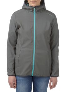 Tog 24 Athena womens TCZ softshell jacket
