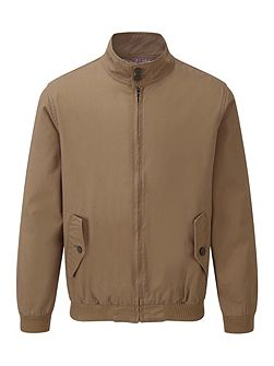 Harrington Mens Jacket