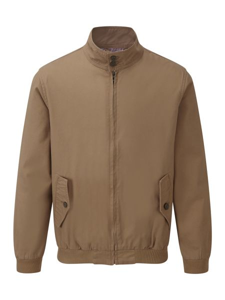 Tog 24 Harrington Mens Jacket