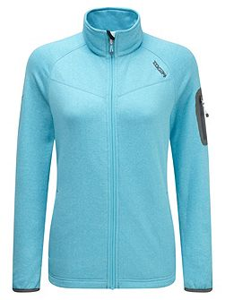 Saskia Womens TCZ Softshell Jacket