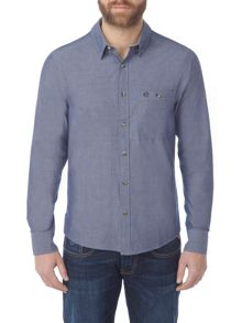 Tog 24 Wharfe Mens Long Sleeve Shirt