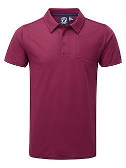 Volta Mens Dri Release Polo Shirt