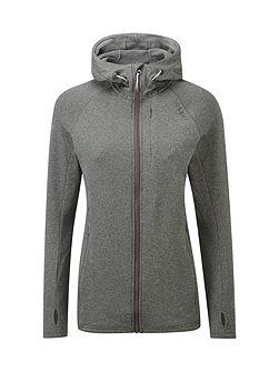 Cerys Womens TCZ Stretch Hooded Jacket