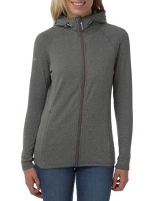 Tog 24 Cerys Womens TCZ Stretch Hooded Jacket