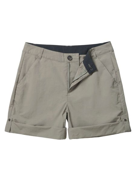 Tog 24 Lunar Womens TCZ Tech Shorts