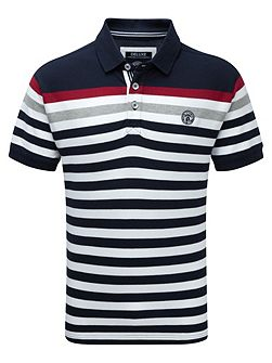 Alexander Mens Polo Shirt