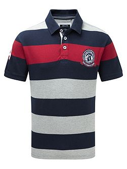 Roddick Mens Polo Shirt