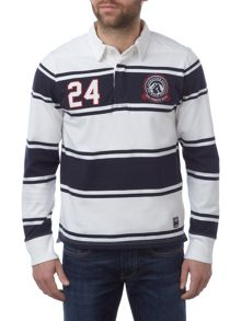 Tog 24 Richie Mens Rugby Shirt
