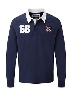 Thierry Mens Rugby Shirt