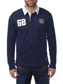 Tog 24 Thierry Mens Rugby Shirt
