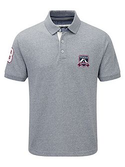 Peterson Mens Polo Shirt