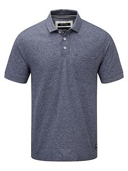 Jepson Mens Polo Shirt