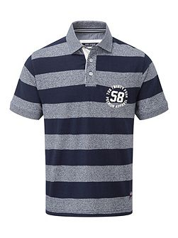 Flint Mens Polo Shirt