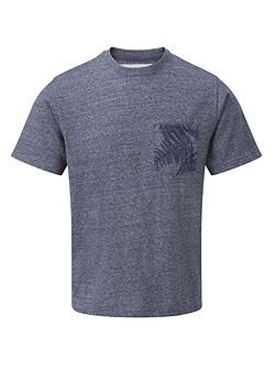 Triston Mens TCZ Cotton T-Shirt