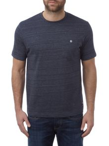 Tog 24 Lynch mens TCZ cotton deluxe t-shirt