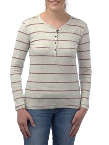 Tog 24 Jenna Womens Stripe T-Shirt