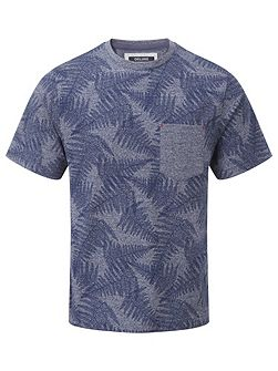Aston Mens TCZ T-Shirt Fern