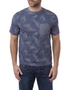 Tog 24 Aston Mens TCZ T-Shirt Fern