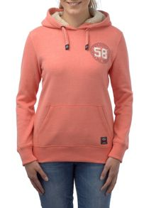 Tog 24 Rachel Womens Deluxe Hoodies Stamp
