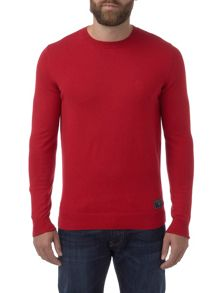 Tog 24 Milford Mens Cashmere Mix Jumper