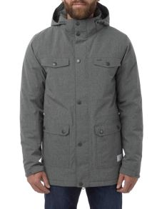 Tog 24 Bexley Mens Milatex Parka Jacket