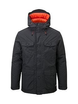 Drift Mens Milatex 3in1 Parka Jacket