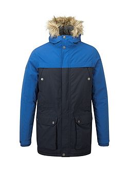 Farley Mens Milatex Parka Jacket