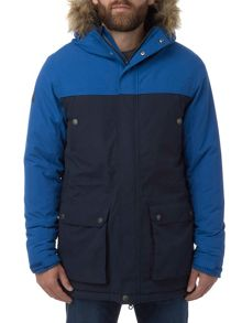 Tog 24 Farley Mens Milatex Parka Jacket