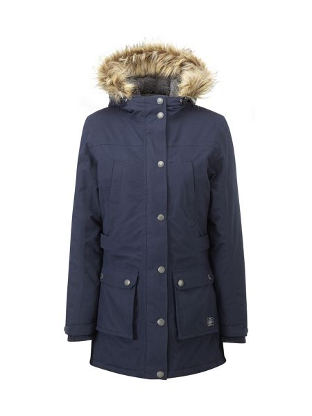 Tog 24 Farley Womens Milatex Parka Jacket