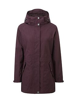 Sutton Womens Milatex 3in1 Winter Jacket