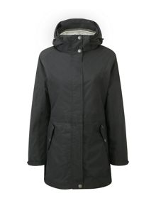 Tog 24 Sutton Womens Milatex 3in1 Winter Jacket