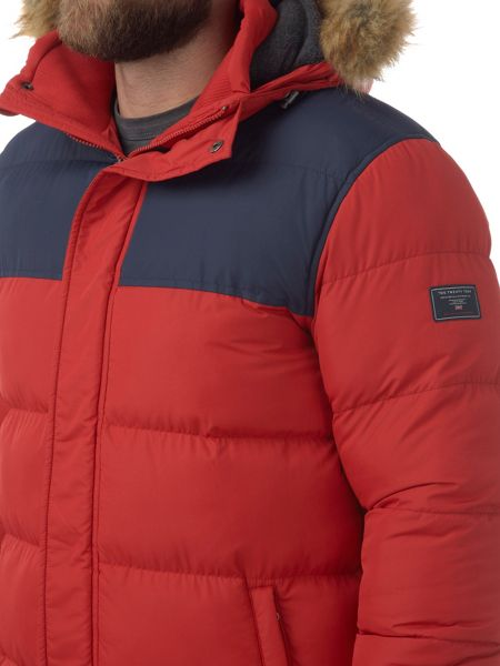 Tog 24 Freeze Mens TCZ Thermal Jacket