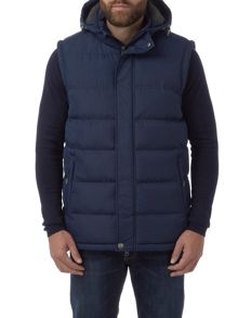 Tog 24 Freeze Mens TCZ Thermal Gilet